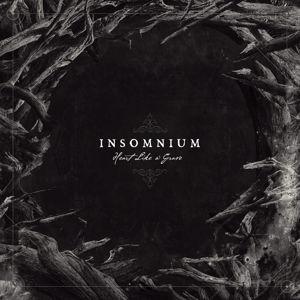 Insomnium: Heart Like a Grave (Bonus Tracks Version)