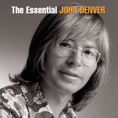 "John Denver: Sunshine on My Shoulders (""Greatest Hits"" Version)"