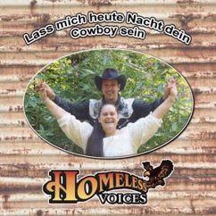 Homeless-Voices: Lass mich heute Nacht Dein Cowboy sein