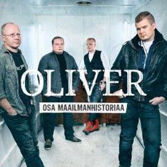 Oliver: Osa maailmanhistoriaa