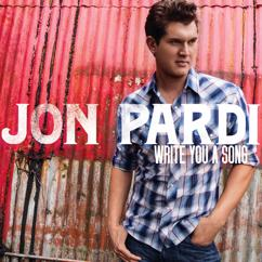 Jon Pardi: Chasin' Them Better Days