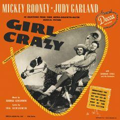 Judy Garland, Mickey Rooney: Girl Crazy (Original Soundtrack Recording)