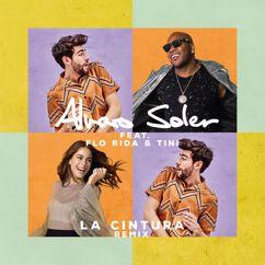 Alvaro Soler, Flo Rida, TINI: La Cintura (Remix)