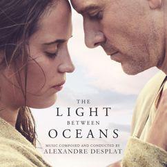Alexandre Desplat: The Light Between Oceans (Original Motion Picture Soundtrack)