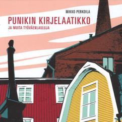 Mikko Perkoila: Punikin kirjelaatikko