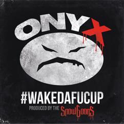 Dope D.O.D.: WakeDaFucUp (feat. Dope D.O.D.)