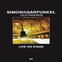Simon & Garfunkel: A Hazy Shade of Winter (Live at Madison Square Garden, New York, NY - December 2003)