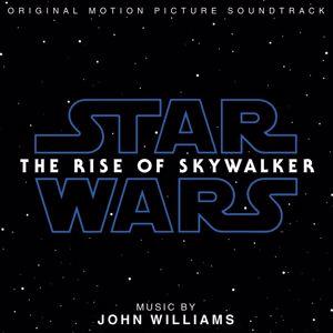 John Williams: Star Wars: The Rise of Skywalker (Original Motion Picture Soundtrack)