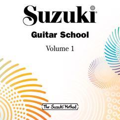 Various Artists: Suzuki Guitar School, Vol. 1