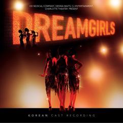 Korean Cast of Dreamgirls: Dreamgirls (Korean Cast Recording)