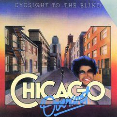 Chicago Overcoat: Eyesight To The Blind