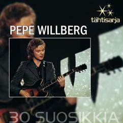 Pepe Willberg: Tähtisarja - 30 Suosikkia