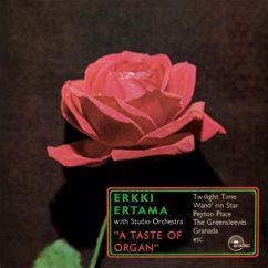 Erkki Ertama: The Windmills Of Your Mind