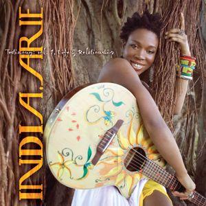 India.Arie: Testimony: Vol. 1 Life & Relationship (Deluxe eAlbum)
