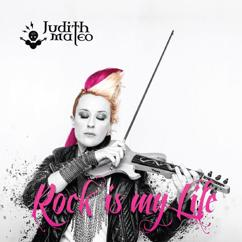 Judith Mateo: Rock is my life