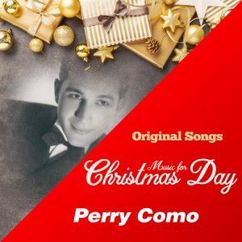Perry Como: O Come, All Ye Faithful