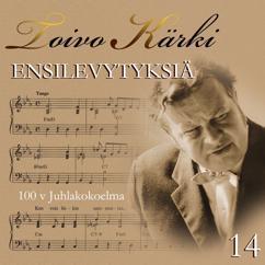 Eino Grön: Illan viimeinen tango