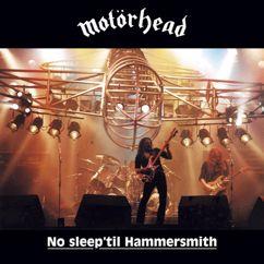 Motorhead: Motorhead (Live In England 1981)