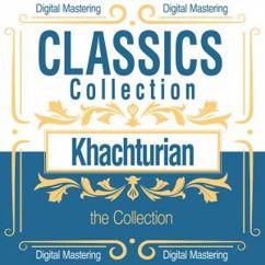 Philharmonia Orchestra, Aram Khachaturian, Aram Khachaturian & Philharmonia Orchestra: Gayeneh - Orchesral Suite: VIII. Sabre Dance