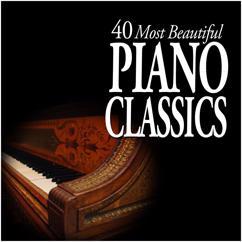 Cyprien Katsaris: Grieg / Transc Grieg: Holberg Suite, Op. 40: IV. Air (Andante religioso)