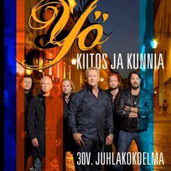 Yö: Satukirjan Sankari (Album Version)