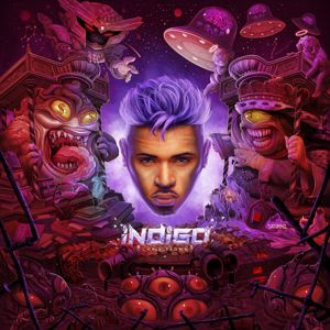 Chris Brown: Undecided