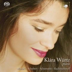 Klára Würtz: Klara Würtz, Super Audio Collection