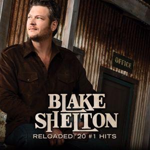 Blake Shelton, Ashley Monroe: Lonely Tonight (feat. Ashley Monroe)