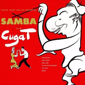 Xavier Cugat and His Orchestra: Samba With Cugat