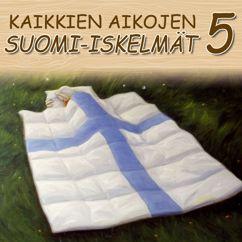 Various Artists: Kaikkien Aikojen Suomi-iskelmät 5