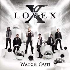 Lovex: Watch Out!