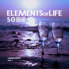 Various Artists: Elements of Life (50 Chill out Summer Grooves), Vol. 1