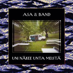 Asa & Band: Uni Näkee Unta Meistä