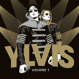 Ylvis: The Cabin