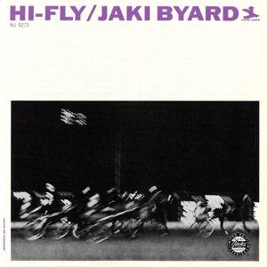 Jaki Byard: Hi-Fly