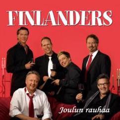 Finlanders: Oikeesti (Jouluversio)