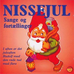 Rico Sound: Nissejul - Sange og fortællinger