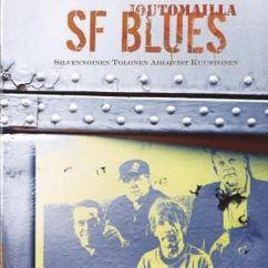 SF-Blues: Karibia