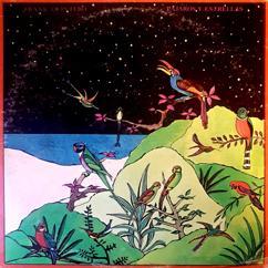 Frank Quintero: Pájaros y Estrellas