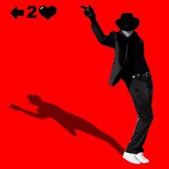 Chris Brown: Back To Love