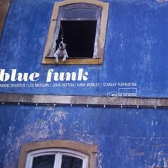 Various Artists: Blue Funk