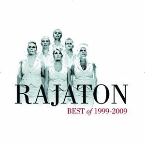 Rajaton: Best of 1999 - 2009