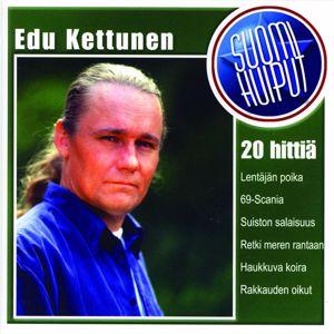 Edu Kettunen: Suomihuiput