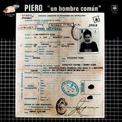 Piero: Un Hombre Común (En Vivo)