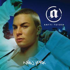 Antti Tuisku: New York