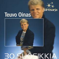Teuvo Oinas: Tähdenlennon taika
