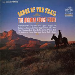 The Norman Luboff Choir: Song of the Trail