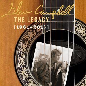 Glen Campbell: Gentle On My Mind