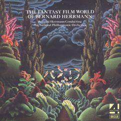 The National Philharmonic Orchestra, Bernard Herrmann: The Fantasy Film World Of Bernard Herrmann