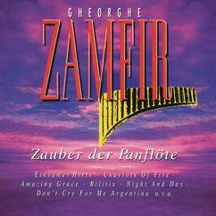 Gheorghe Zamfir: Amazing Grace